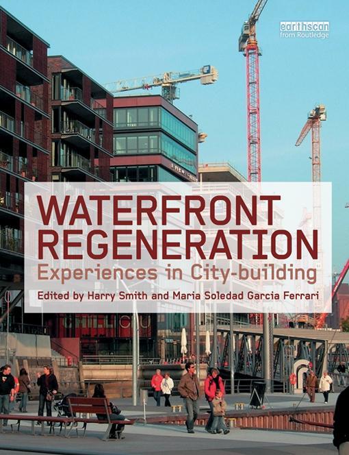 Waterfront Regeneration EB9781136479007
