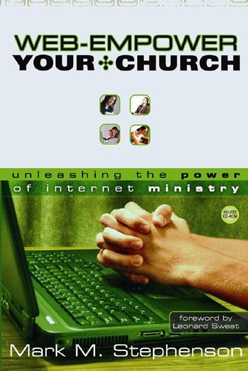 Web-Empower Your Church EB9781426725241