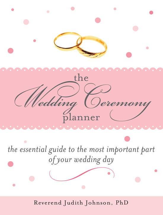 Wedding Ceremony Planner EB9781402251009