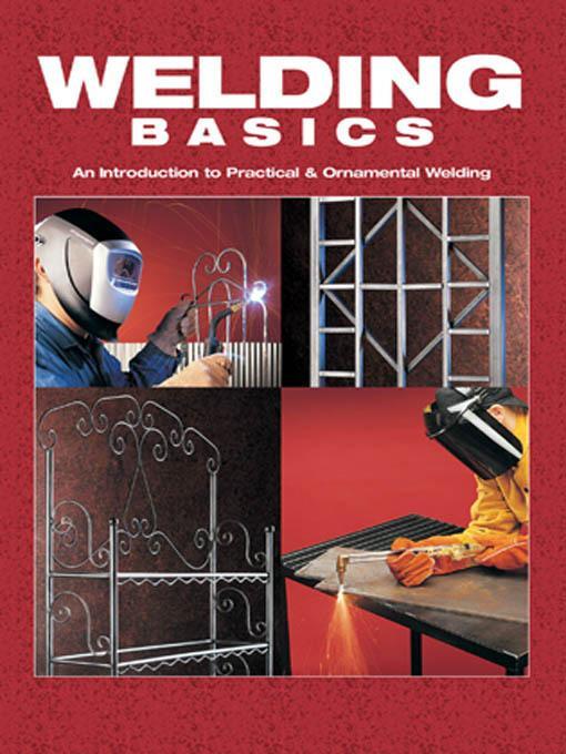 Welding Basics EB9781610602983