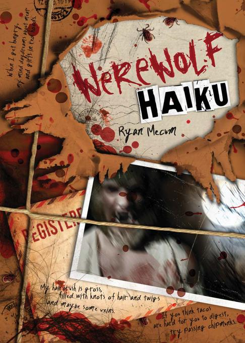 Werewolf Haiku EB9781440311208