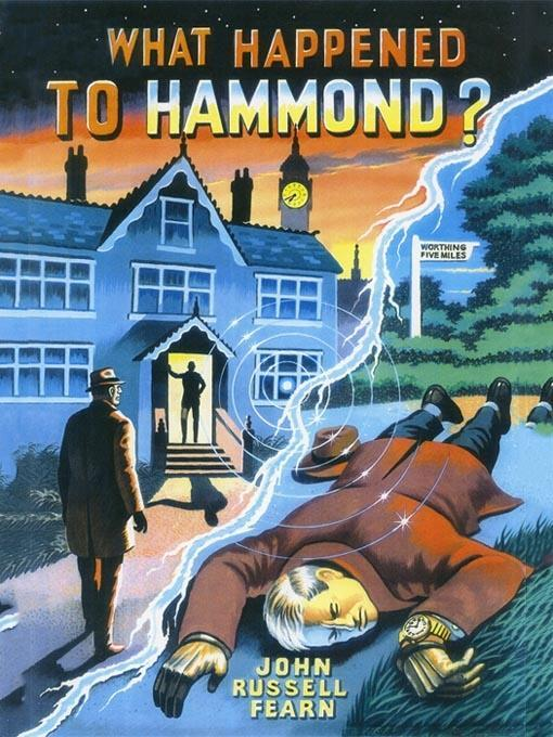 What Happened to Hammond? A Scientific Mystery EB9781434438089
