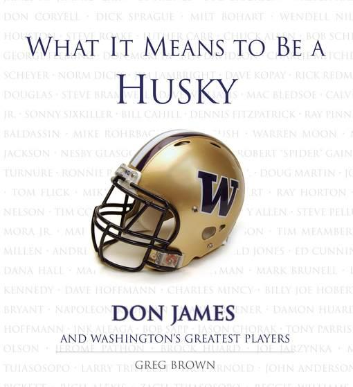 What It Means to Be a Husky EB9781617492112