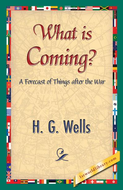 What is Coming? EB9781421840628