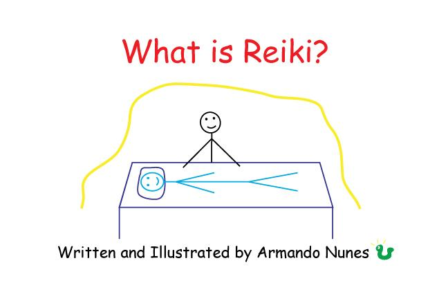 What is Reiki? EB9781610616126