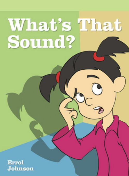 What's That Sound? EB9781448835201
