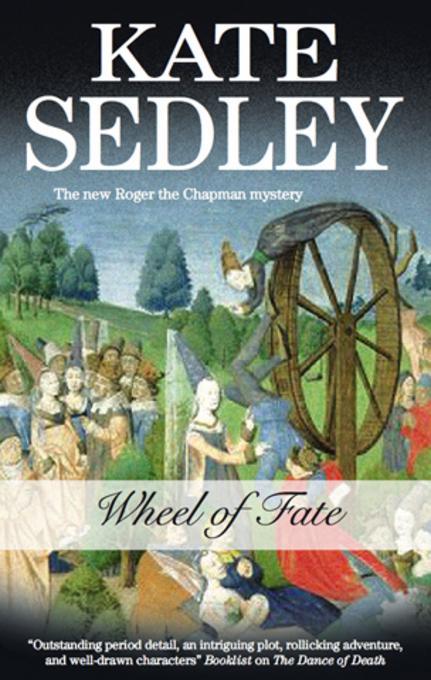 Wheel of Fate EB9781780101248