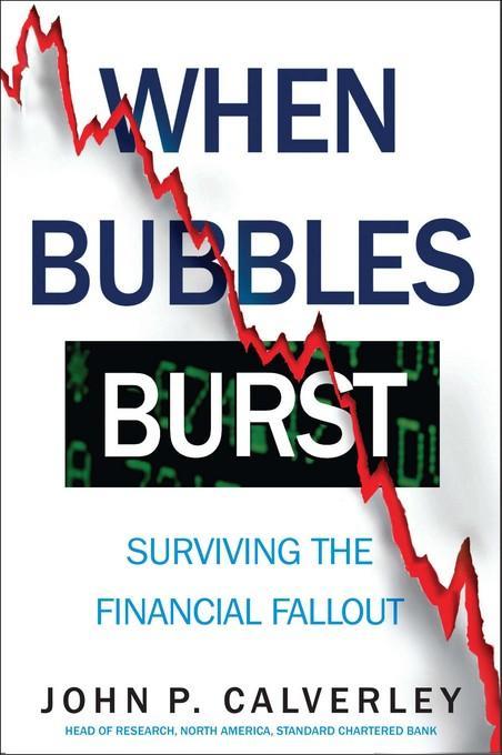 When Bubbles Burst: Surviving the Financial Fallout EB9781857889048