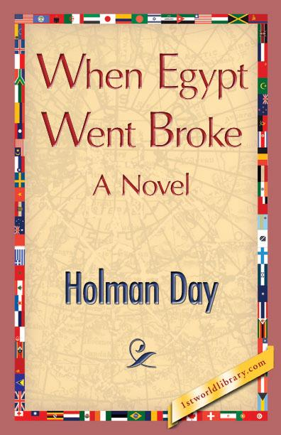 When Egypt Went Broke EB9781421895499