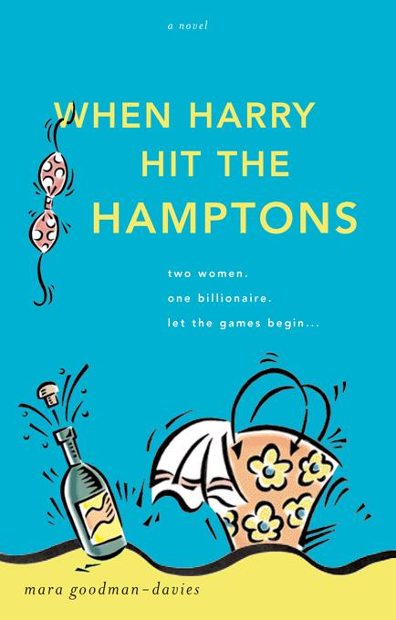When Harry Hit the Hamptons EB9781402235429