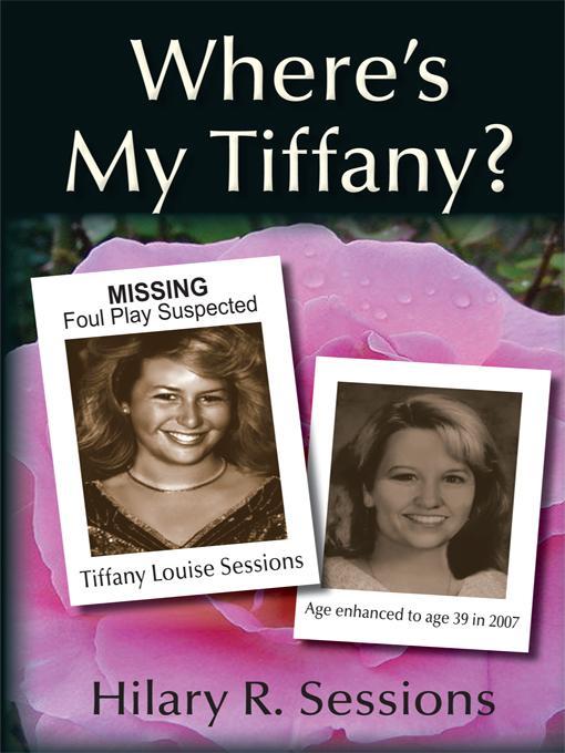 Where's My Tiffany?