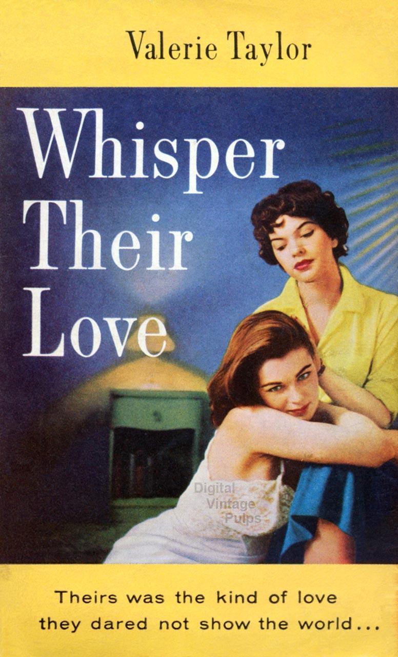 Whisper Their Love EB9781936456215