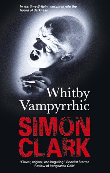 Whitby Vampyrrhic EB9781780101132