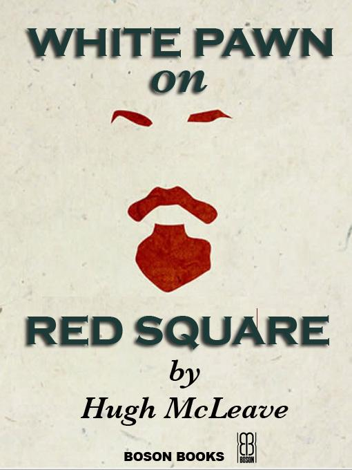 White Pawn on Red Square EB9781932482515
