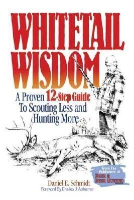 Whitetail Wisdom EB9781440227226