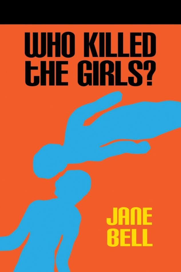 Who Killed The Girls? EB9781612046181