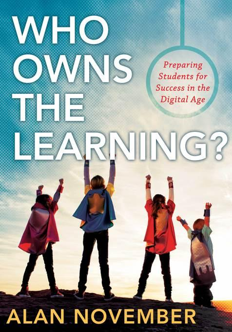 Who Owns the Learning? EB9781935542599