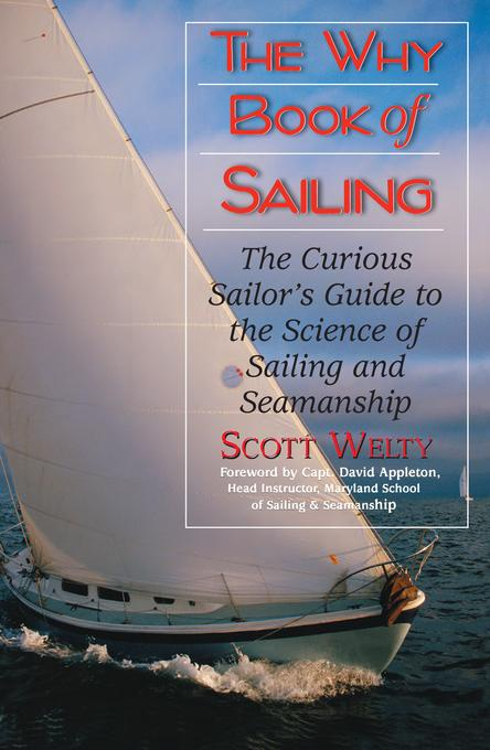 Why Book Of Sailing EB9781580805131