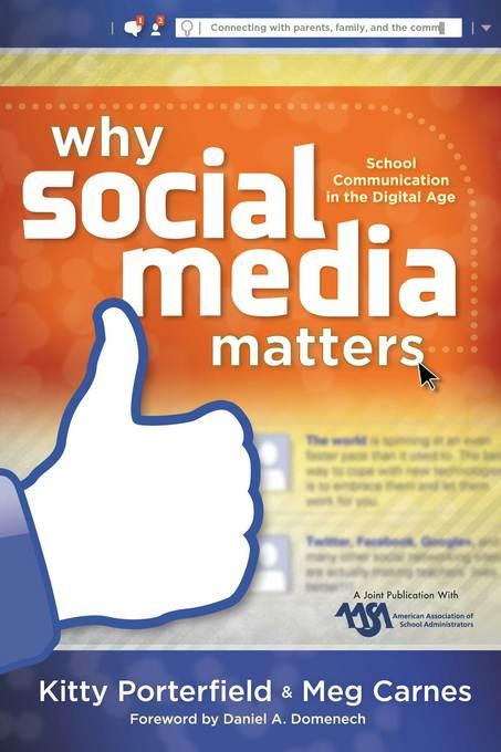 Why Social Media Matters EB9781935542988