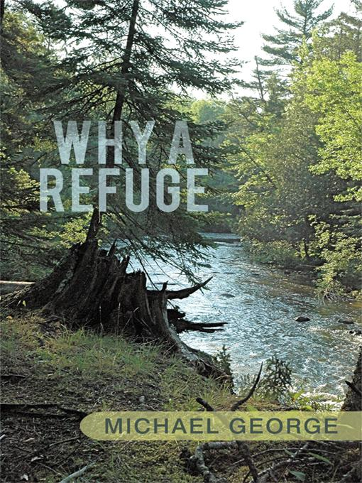 Why a Refuge EB9781450251914