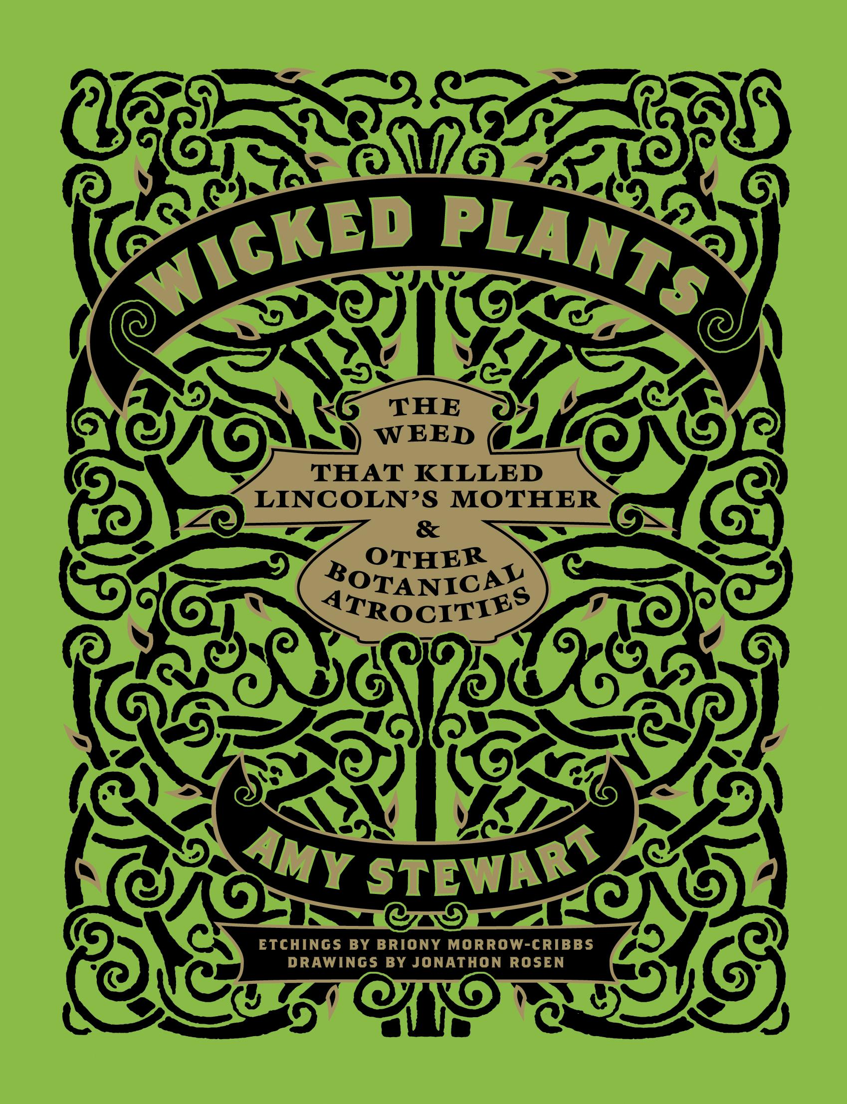 Wicked Plants EB9781565129399