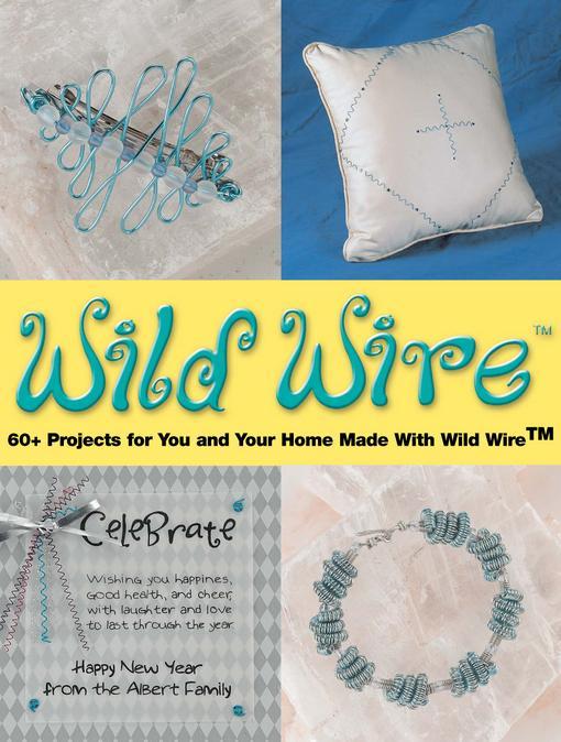 Wild Wire EB9781440220074