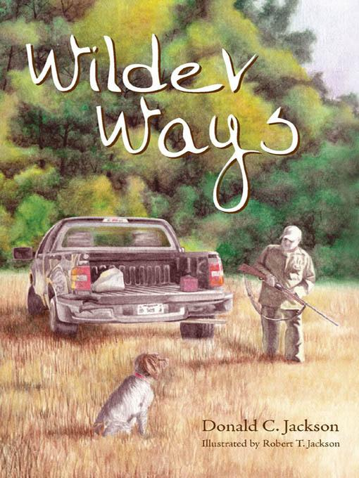 Wilder Ways EB9781617032752