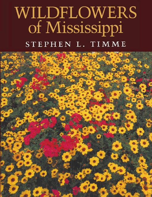 Wildflowers of Mississippi EB9781604737110