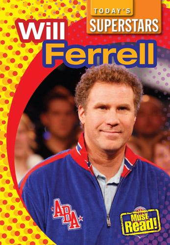 Will Ferrell EB9781433943997
