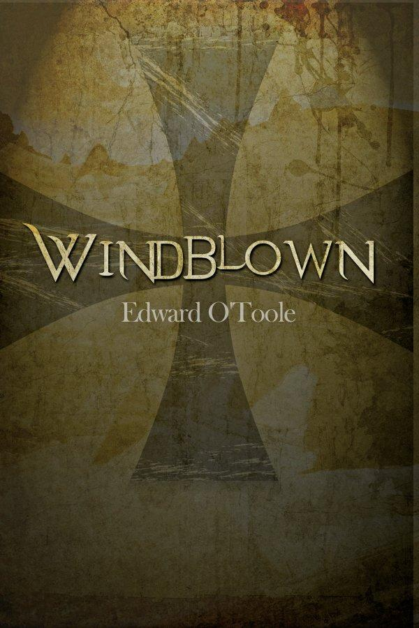 Windblown EB9781591463184