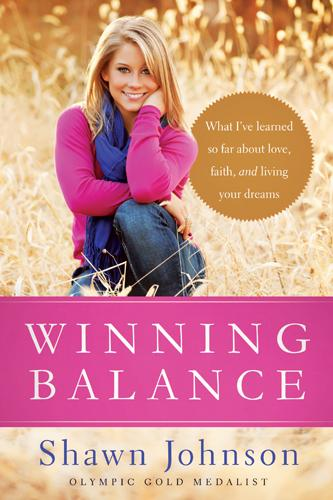 Winning Balance: What I Ve Learned So Far about Love, Faith, and Living Your Dreams EB9781414374376