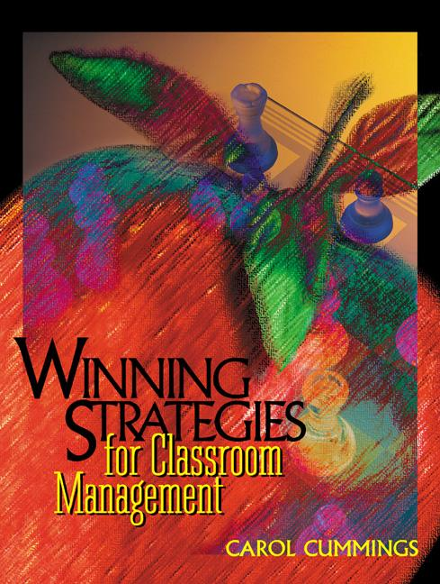 Winning Strategies for Classroom Management EB9781416604815