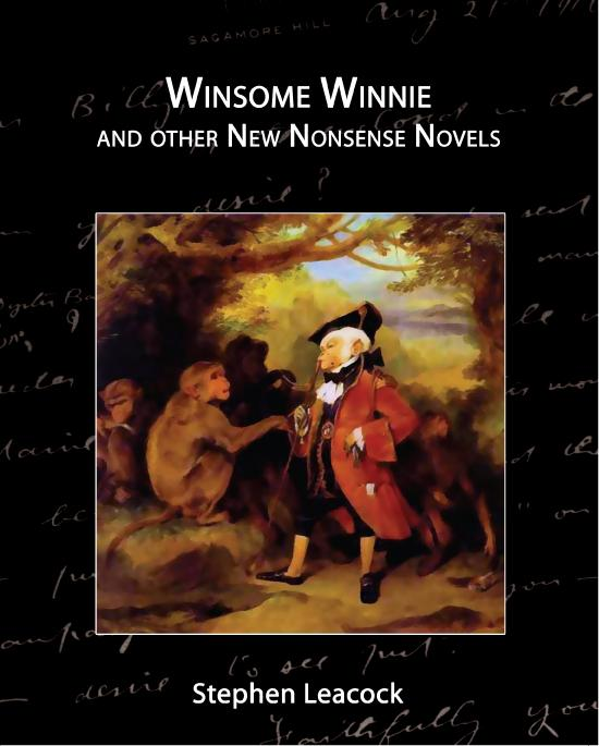 Winsome Winnie and other New Nonsense Novels EB9781438545158