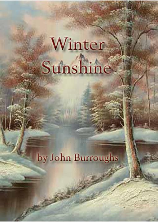 Winter Sunshine EB9781593420499