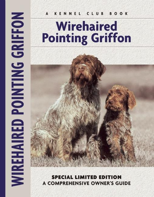 Wirehaired Pointing Griffon EB9781593786007