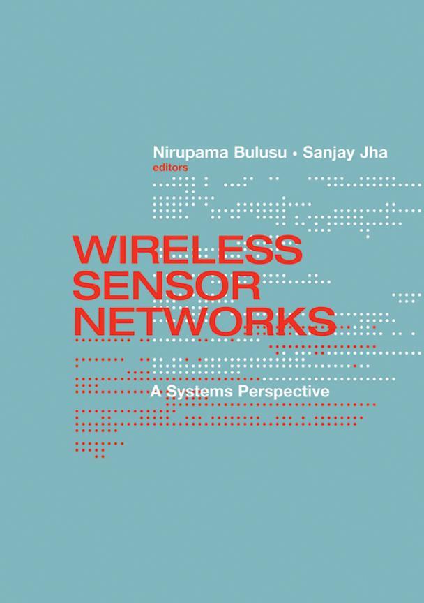 Wireless Sensor Networks EB9781580538688