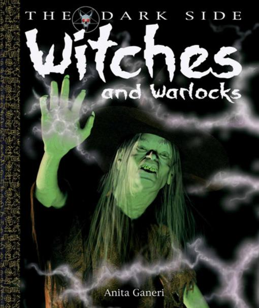 Witches and Warlocks EB9781448805068