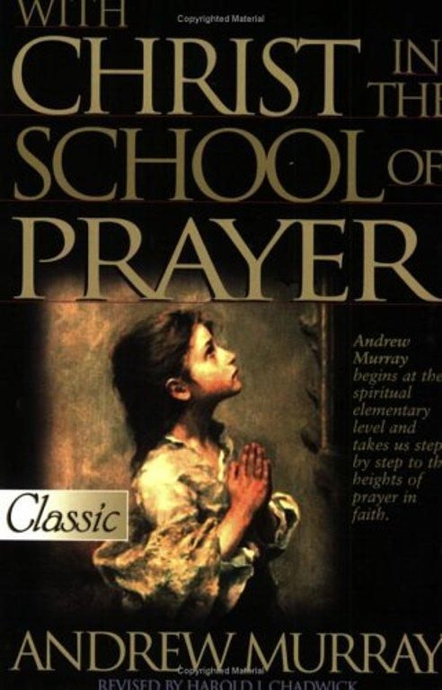 With Christ in the School of Prayer EB9781424501571