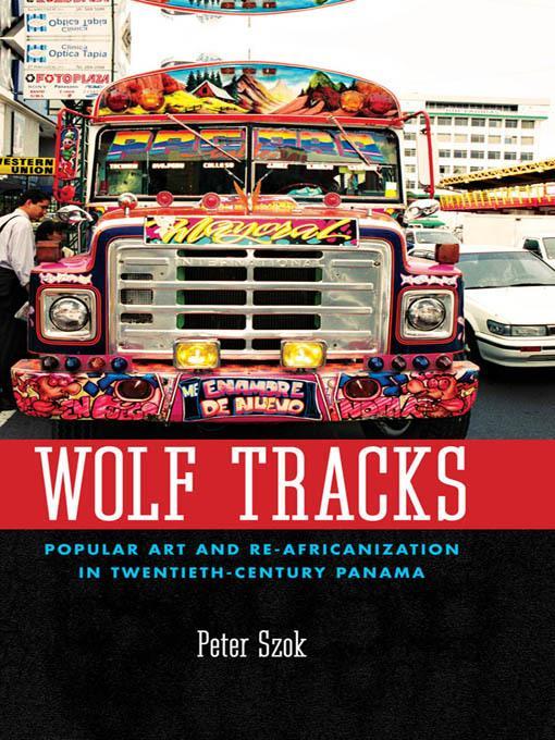 Wolf Tracks EB9781617032448