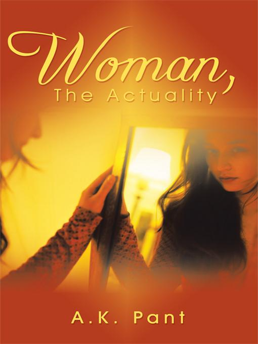 Woman, The Actuality EB9781450271776