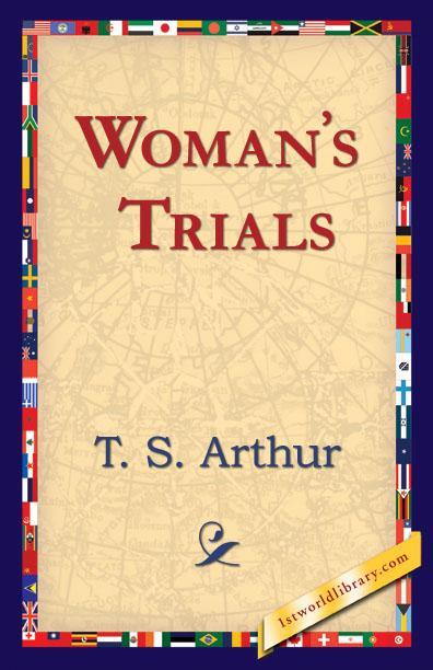 Woman's Trials EB9781421825564