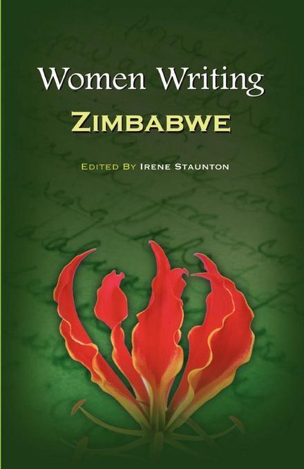 Women Writing Zimbabwe EB9781779221797
