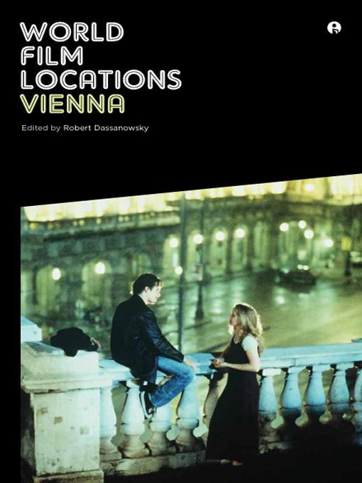 World Film Locations: Vienna EB9781841505695