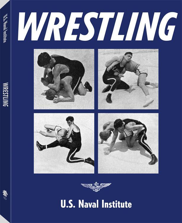 Wrestling EB9781610045346