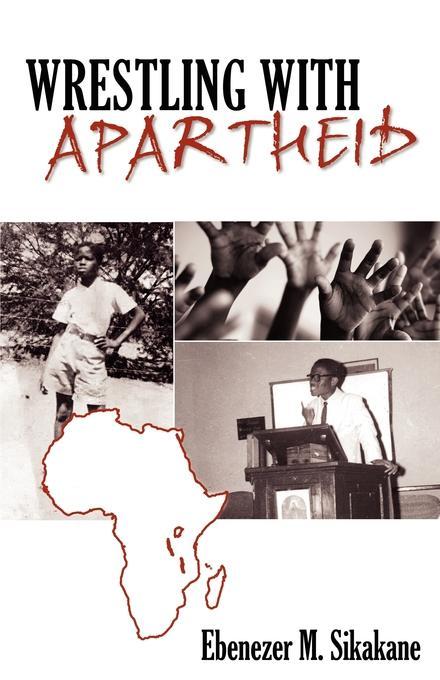 Wrestling With Apartheid EB9781770690783