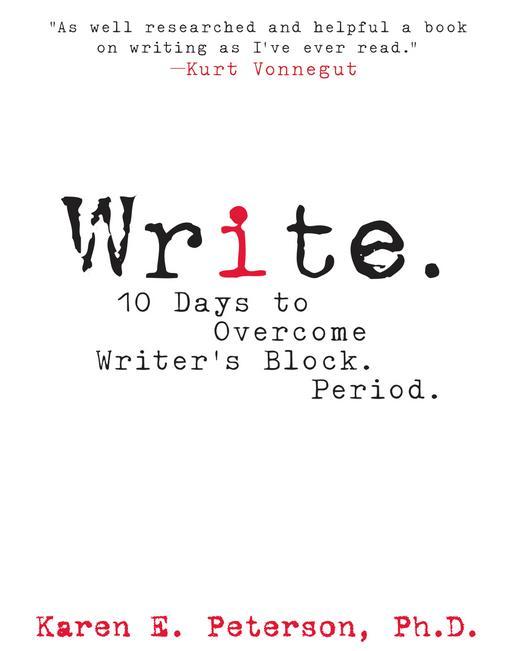 Write. EB9781440517952