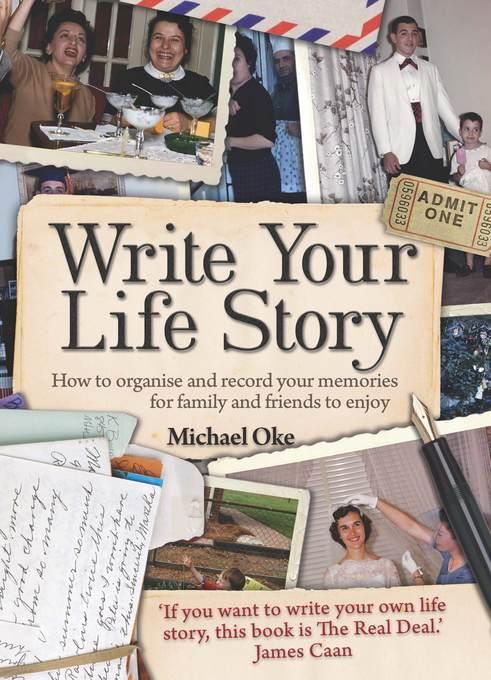 Write Your Life Story EB9781848034679