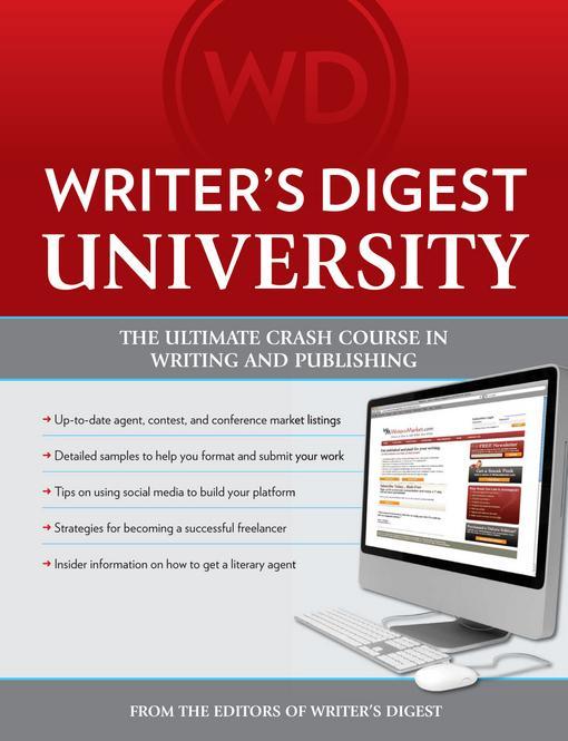 Writer's Digest University EB9781599632568
