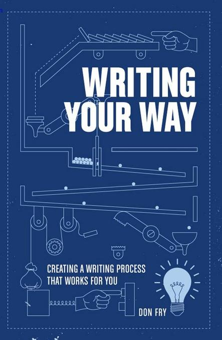 Writing Your Way EB9781599634166