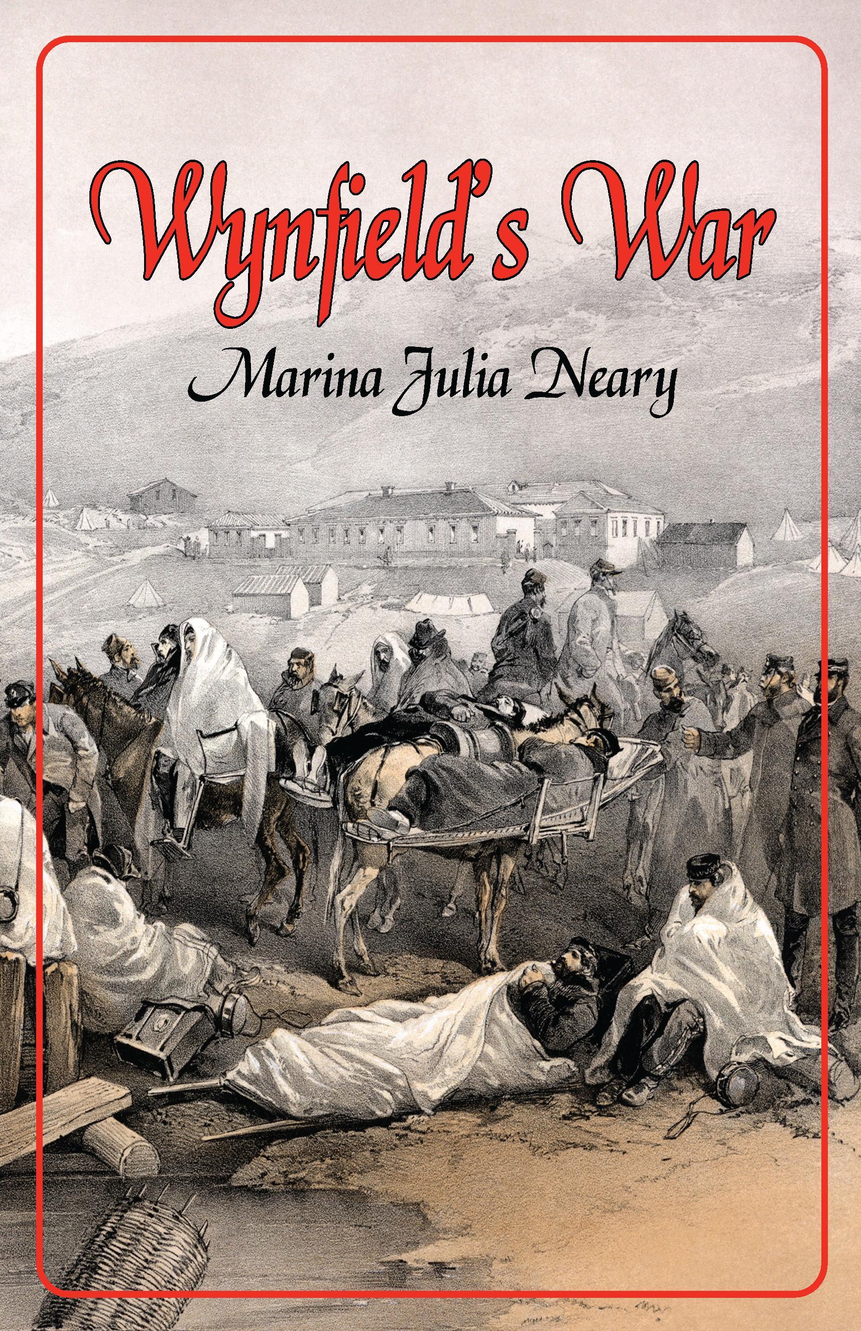 Wynfield's War EB9781611790771